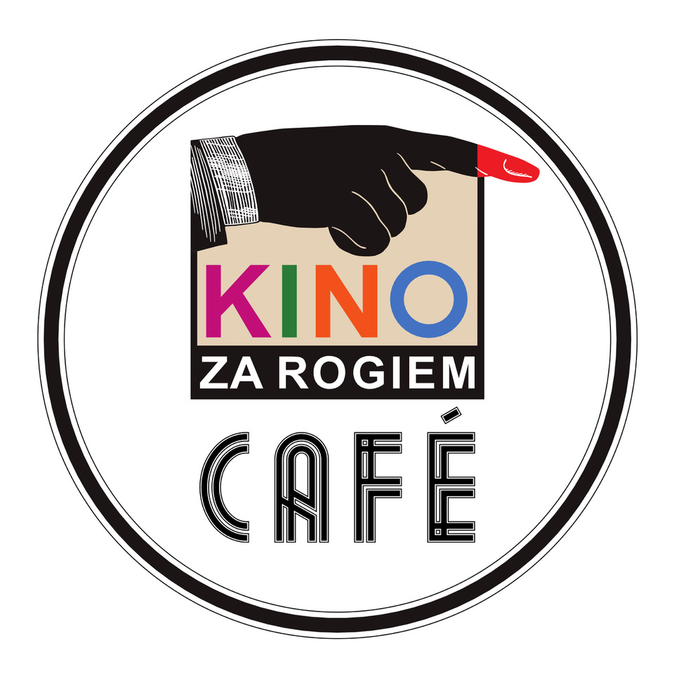 Kino za Rogiem Café