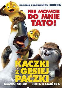 Kaczki-z-gesiej-paczki poster