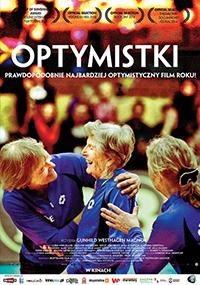 Optymistki_poster