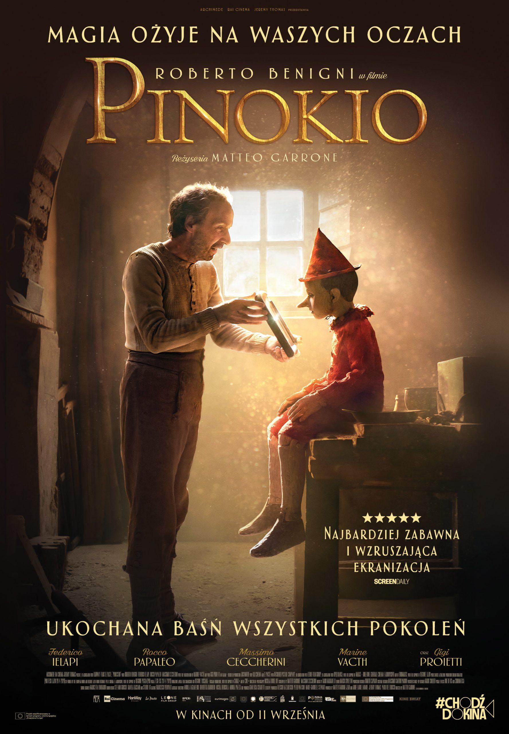 Pinokio_plakat