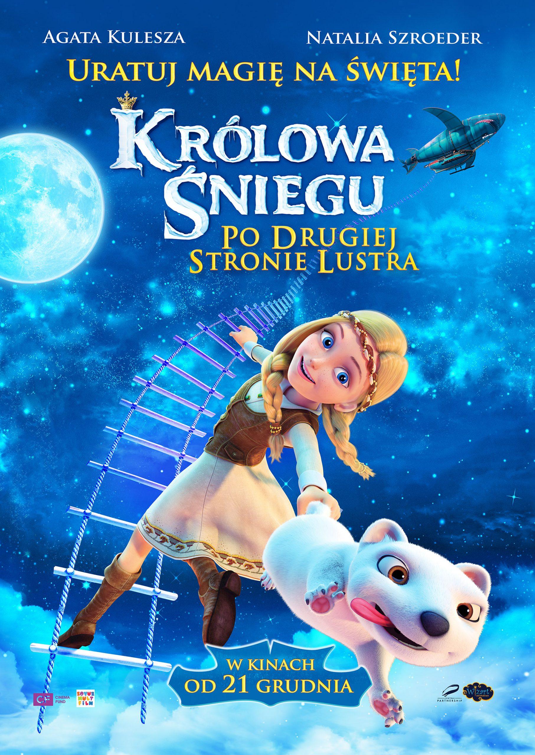 KROLOWA-SNIEGU