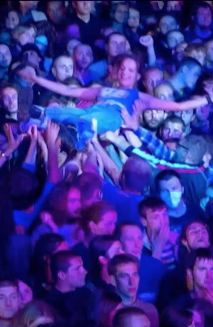 Woodstock kl 10