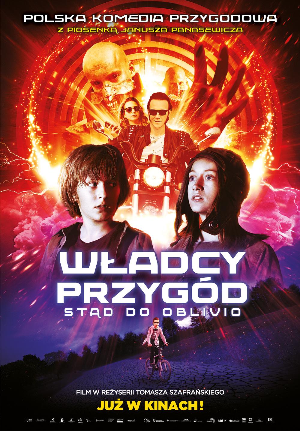 WLADCY_PRZYGOD_STAD_DO_OBLIVIO_plakat