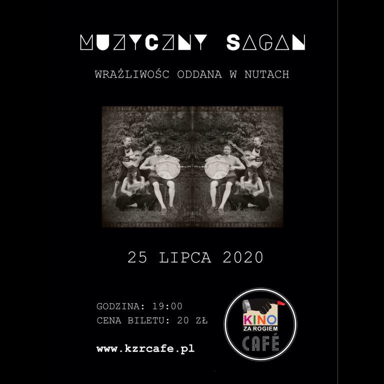 Muzyczny Sagan SQ1